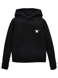 good-for-nothing-boys-logo-overhead-hoodie-black