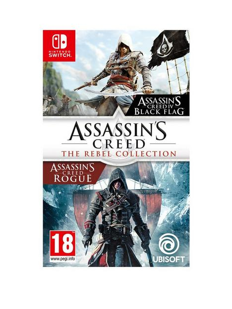 nintendo-assassins-creed-the-rebel-collection