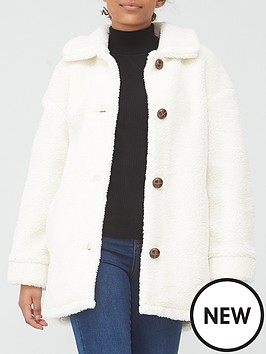 v-by-very-teddy-faux-fur-coat-ivory