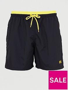 barbour-international-edge-trim-swim-shorts-black