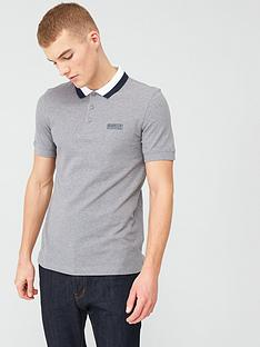 barbour-international-ampere-contrast-collar-polo-shirt-grey