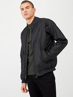 barbour-international-glendale-wax-jacket-black
