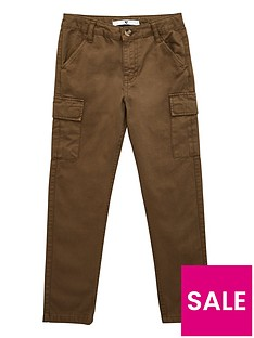v-by-very-boys-cargo-trousers-khaki