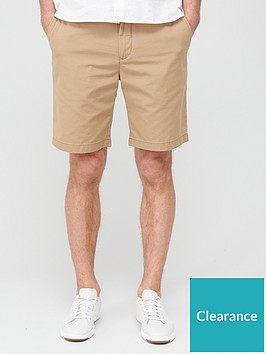 barbour-bay-ripstop-shorts-sand