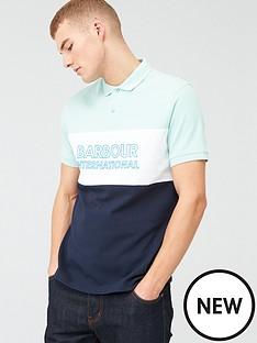 barbour-international-bold-panel-logo-polo-shirt-peppermint