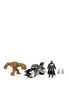 batman-batcycle-vehicle-with-exclusive-batman-and-clayface-4-inch-action-figures