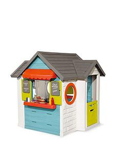 smoby-chefs-house