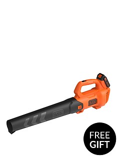 black-decker-bcbl200l-gb-18v-lithium-ion-cordless-premium-axial-leaf-blowernbsp