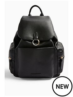 topshop-betty-backpack-black