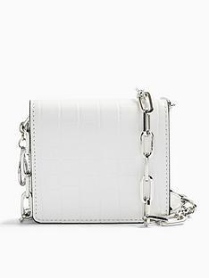 topshop-topshop-mini-cross-body-handbag-white