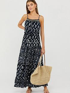 monsoon-anjali-batiknbspmaxi-dress-navy