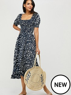 monsoon-esha-hand-screen-print-dress-navy