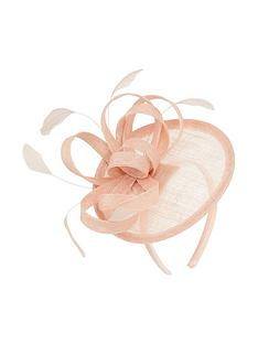 monsoon-malin-mini-bow-disc-fascinator-blush