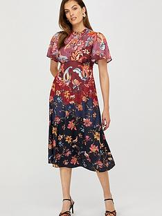 monsoon-laura-print-tea-midi-dress-multi