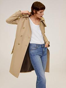 mango-belted-trench-coat-beige