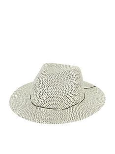 monsoon-mona-marl-fedora-natural