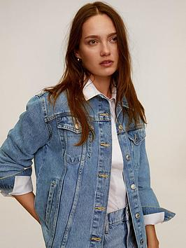 mango-basic-oversized-denim-jacket-blue