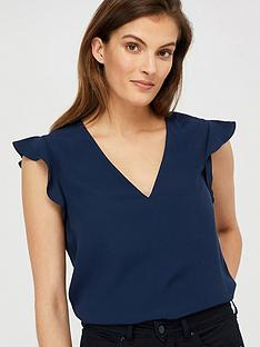 monsoon-nessa-sustainable-viscose-blouse-navy