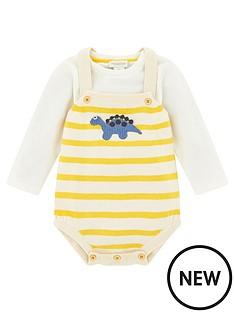monsoon-baby-boys-duke-dino-knitted-romper-tshirt-mustard