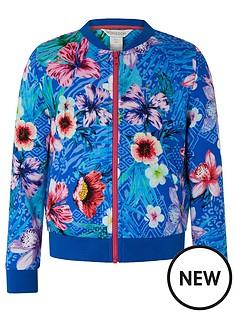 monsoon-girls-tikoto-bomber-jacket-blue