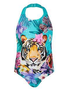 monsoon-girlsnbspsew-tiko-tiger-swimsuit-green