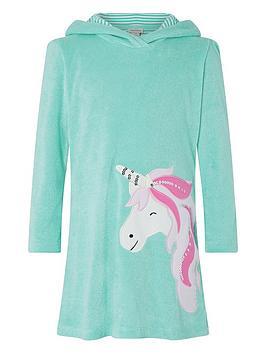 monsoon-girls-leila-unicorn-towelling-dress-turquoise