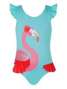 monsoon-baby-cora-flamingo-swimsuit-turquoise
