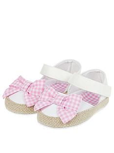 monsoon-baby-gingham-bow-espadrille-bootie-shoes-ivory