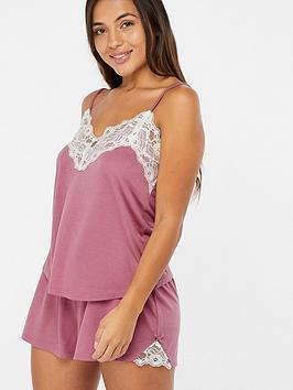 accessorize-teya-short-pj-vest-set-pink