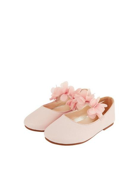 monsoon-baby-girls-macaroon-pink-corsage-walker-pale-pink
