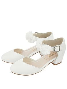 monsoon-girls-macaroon-corsage-two-part-shoes-ivory