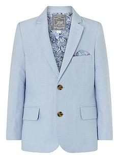 monsoon-boys-ollie-oxford-standalone-jacket-pale-blue