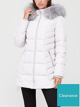v-by-very-multi-seam-padded-jacket-pale-grey