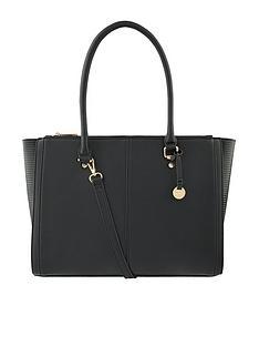 accessorize-lenny-tote-black