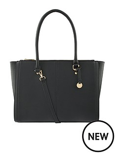 accessorize-lenny-tote-black