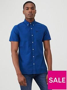 superdry-classic-university-oxford-short-sleeve-shirt-blue