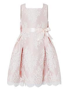 monsoon-girls-valeria-peach-lace-dress-peach