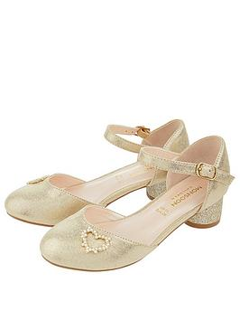 monsoon-hallie-gold-heart-charm-two-part-shoes-gold