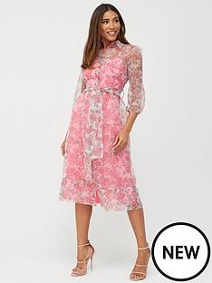 v-by-very-organza-midi-dress-floral