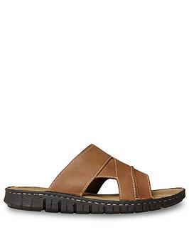 joe-browns-southside-leather-sandals