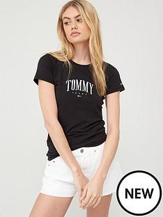 tommy-jeans-script-t-shirt-blacknbsp