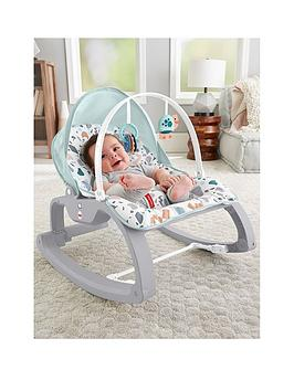 fisher-price-deluxe-infant-to-toddler-rocker