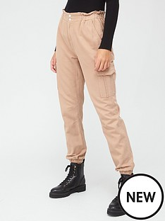 v-by-very-cargo-jogger-pink