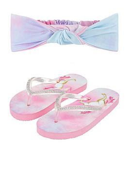 monsoon-monsoon-alice-unicorn-flip-flop-and-bando-set