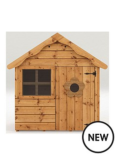 mercia-4x4-snug-playhouse