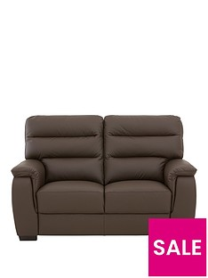columbus-leathernbsp2-seater-sofa