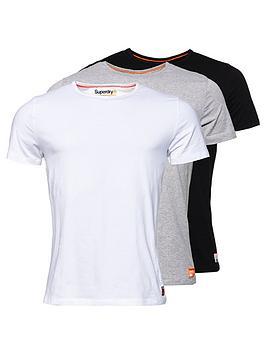 superdry-laundry-slimnbsptriple-pack-t-shirts-grey