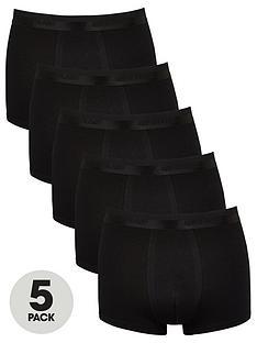 river-island-black-waistbandnbsphipster-boxer-shorts-black
