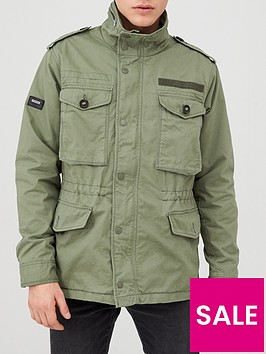 superdry-field-jacket-green