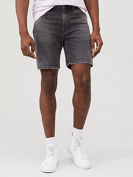 superdry-05-conor-taper-denim-shorts-black